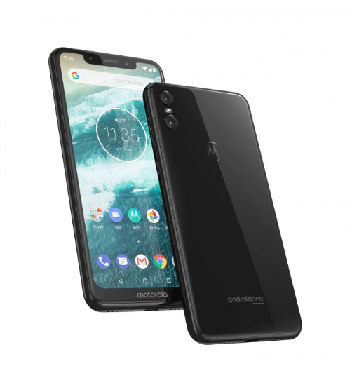 Анонсированы Motorola One и Motorola One Power – фото 3