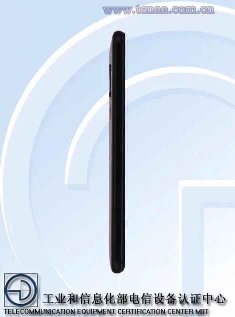 Meizu M8: характеристики и изображения с сайта TENAA – фото 3