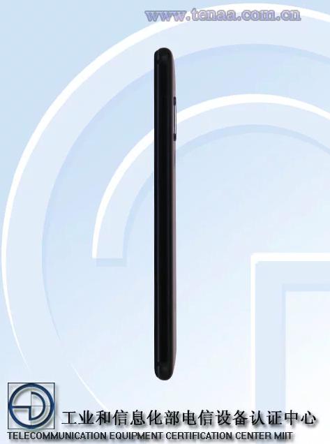 Meizu M8: характеристики и изображения с сайта TENAA – фото 4