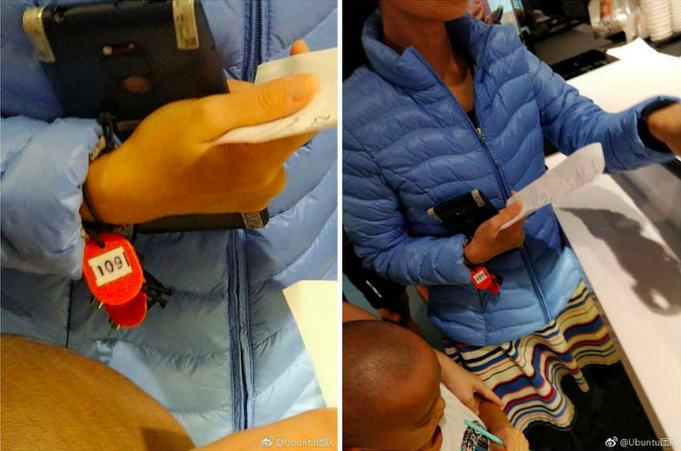 Передние панели Huawei Mate 20 и Mate 20 Pro показали на фото – фото 2