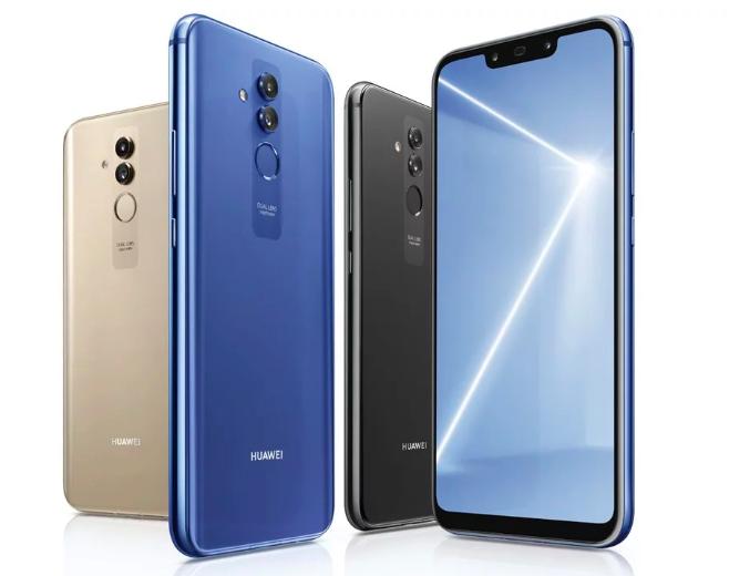 Представлен Huawei Maimang 7 — китайская версия Huawei Mate 20 Lite – фото 1