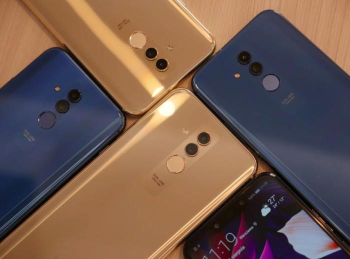 Представлен Huawei Maimang 7 — китайская версия Huawei Mate 20 Lite – фото 2
