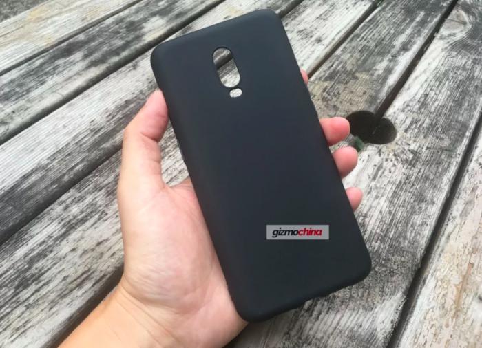 Первый чехол для OnePlus 6T – фото 2