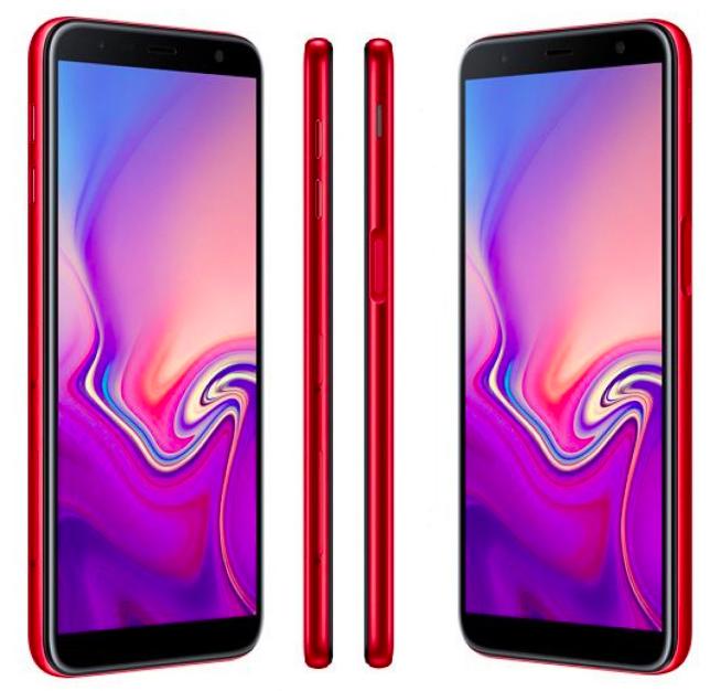 Samsung представила Galaxy J4+ и Galaxy J6+ – фото 2