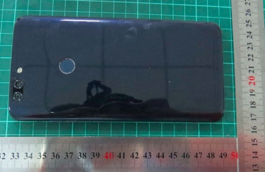 ZTE Blade X2 Max: фото и характеристики – фото 5