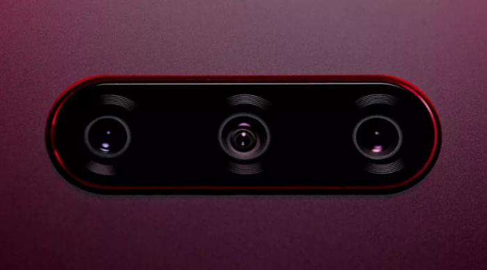 LG подтвердила тройную тыльную камеру в V40 ThinQ – фото 2