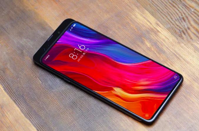 Xiaomi Mi Mix 3 и загадочный Xiaomi Mi LEX получат кнопку Xiao AI – фото 1
