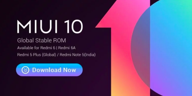 MIUI 10 Global Stable ROM пришла на Xiaomi Redmi 5 Plus, Redmi 6/6A – фото 1