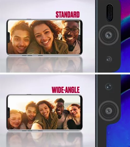 Эван Бласс рассекретил подробности о камерах LG V40 ThinQ – фото 2