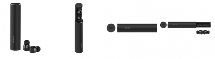 Анонс беспроводных гарнитур Nokia True Wireless Earbuds и Pro Wireless Earphones – фото 2