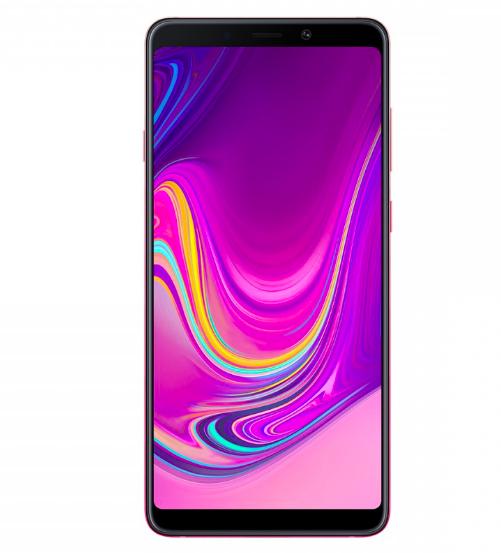 Представлен первый четырехкамерный смартфон Samsung Galaxy A9 (2018) – фото 5