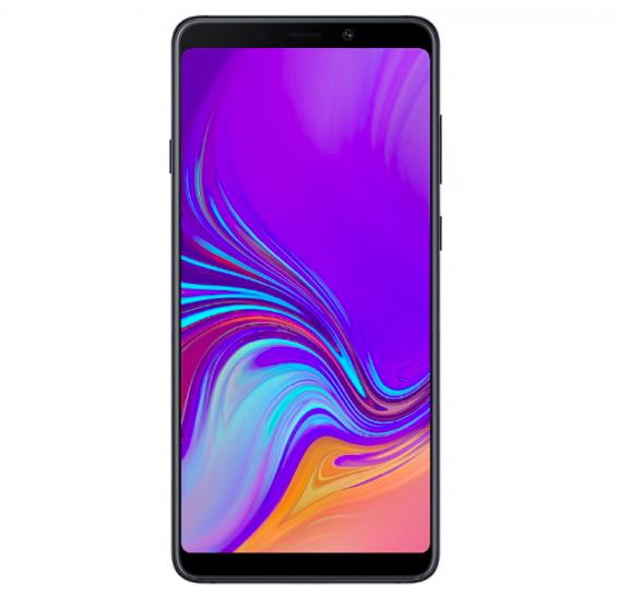 Представлен первый четырехкамерный смартфон Samsung Galaxy A9 (2018) – фото 8