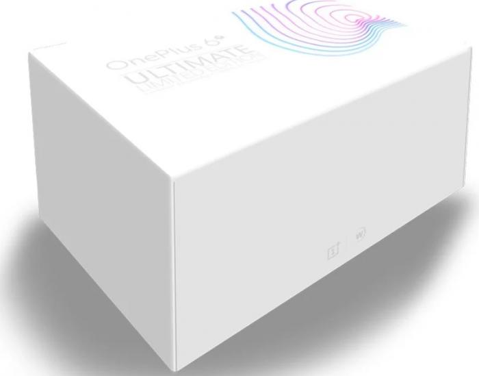 OnePlus 6T Ultimate Limited Edition — таинственный комплект со спецверсией флагмана? – фото 2