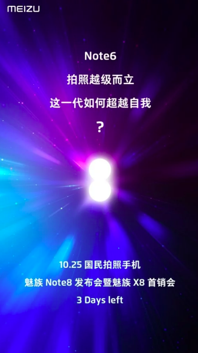 Meizu M8 Note: характеристики камеры и емкость аккумулятора – фото 3