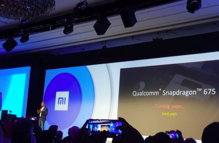 Какая компания точно выпустит смартфон с Snapdragon 675? – фото 1