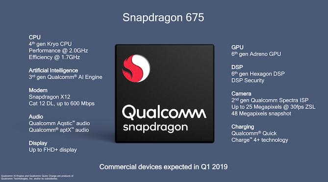 Какая компания точно выпустит смартфон с Snapdragon 675? – фото 2