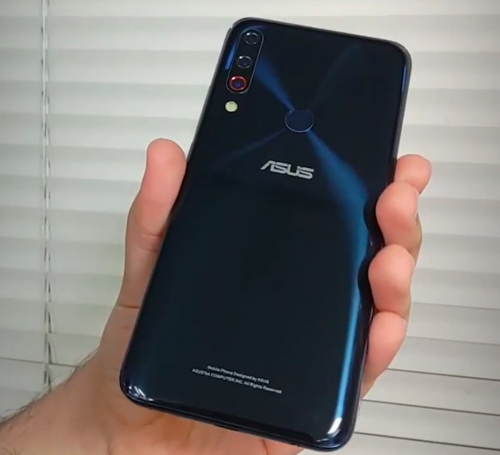 Появились фото прототипов ASUS ZenFone 6 – фото 4