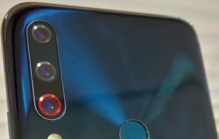 Появились фото прототипов ASUS ZenFone 6 – фото 5