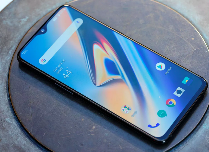 Анонс OnePlus 6T: скорость, Screen Unlock и ОС Android 9.0 Pie – фото 7
