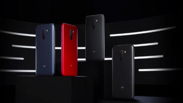 Xiaomi Pocophone F1 получит обновление до Android Q – фото 1