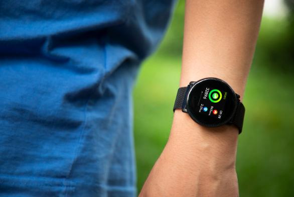 Смарт-часы UMIDIGI Uwatch живут без подзарядки до 25 дней и стоят $25 – фото 4
