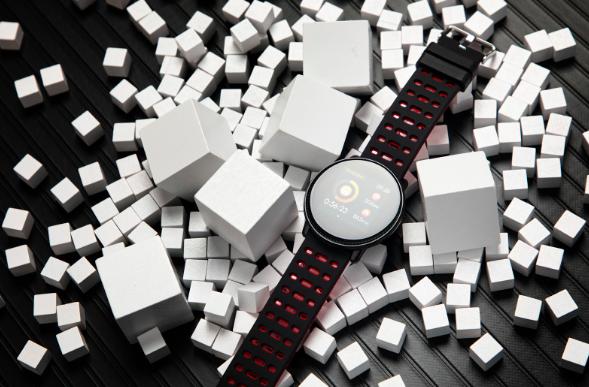 Смарт-часы UMIDIGI Uwatch живут без подзарядки до 25 дней и стоят $25 – фото 5