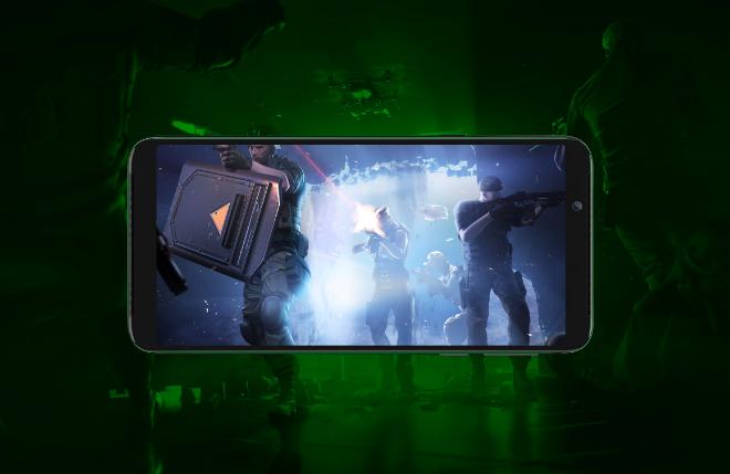 Стартовали продажи Xiaomi Black Shark Helo – фото 3