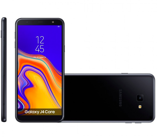 Samsung Galaxy J4 Core: характеристики и изображения – фото 3