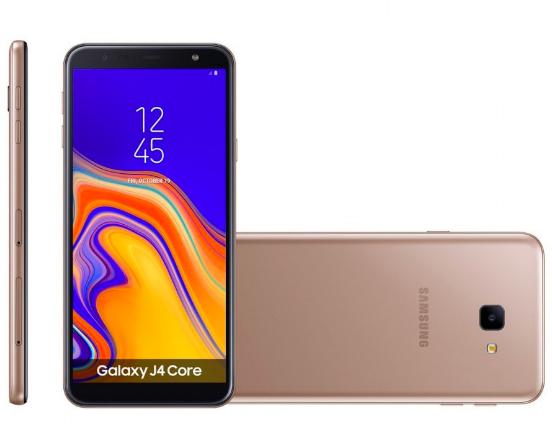 Samsung Galaxy J4 Core: характеристики и изображения – фото 4