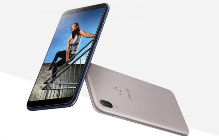 ASUS ZenFone Max Pro (M2) и ZenFone Max (M2): названы ключевые характеристики смартфонов – фото 1