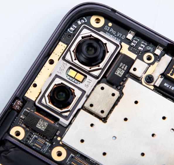 UMIDIGI S3 Pro может предложить 48 Мп камеру и батарейку на 5150 мАч – фото 1