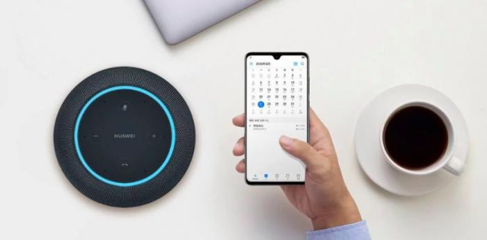 Huawei готовит конкурента голосовым помощникам Amazon Alexa и Google Assistant – фото 1
