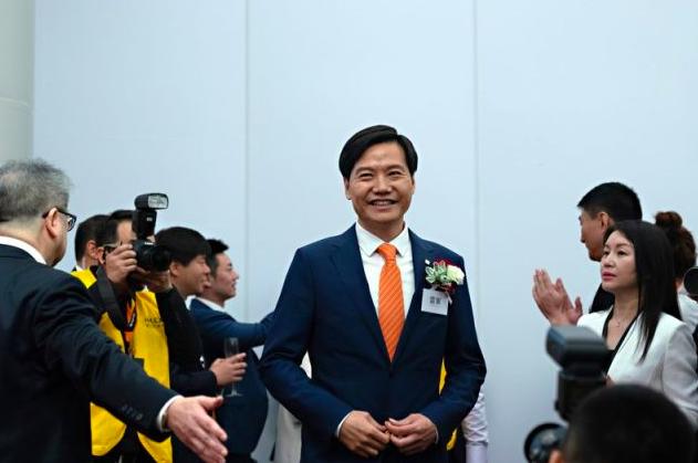 Xiaomi опубликовала финансовый отчет за 3 квартал – фото 2