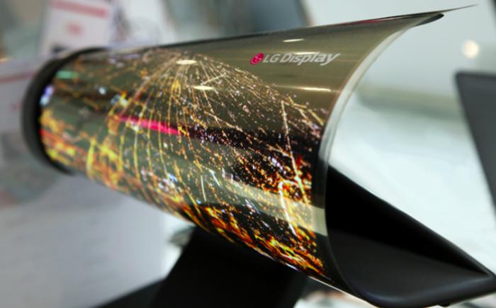 Huawei, Lenovo и Xiaomi получат гибкие дисплеи от LG – фото 1