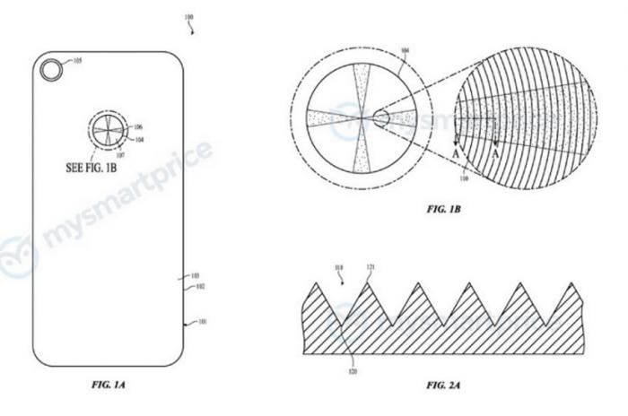 Apple iPhone может подхватить дизайнерский тренд китайских смартфонов – фото 1