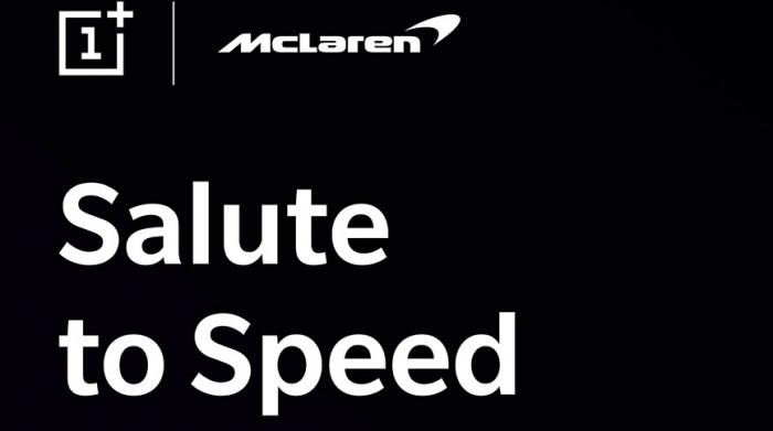 Имиджевый и люксовый OnePlus 6T McLaren Edition представят 11 декабря – фото 1