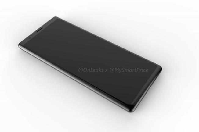 CAD-рендер Sony Xperia XZ4 с тройной камерой – фото 4