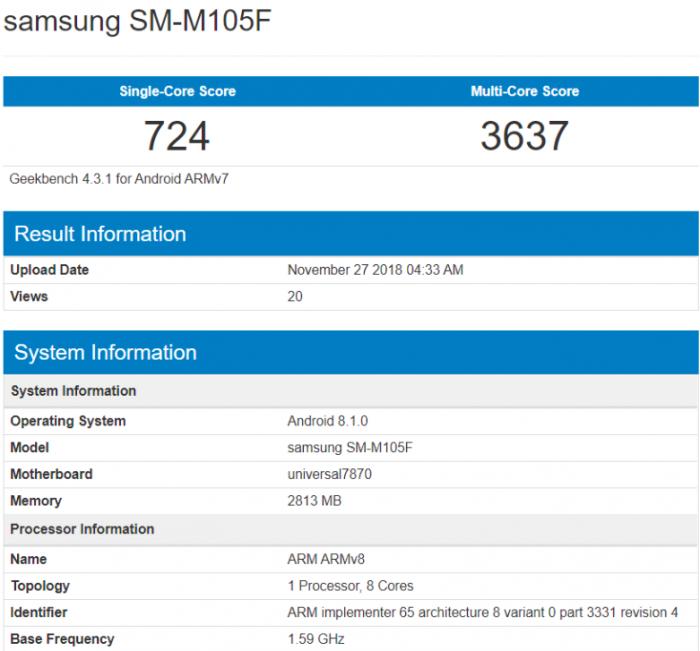 Самсунг  отказывается отразъёма 3,5мм иначнёт сGalaxy A8s