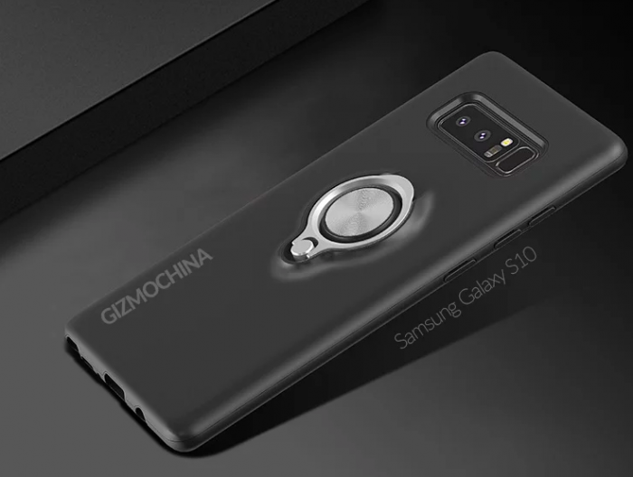 Так якобы будет выглядеть Samsung Galaxy S10 – фото 1