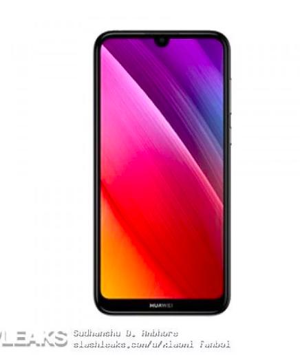 Huawei Enjoy 9: изображение, характеристики и цена – фото 1