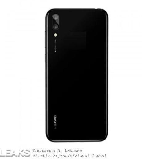 Huawei Enjoy 9: изображение, характеристики и цена – фото 2