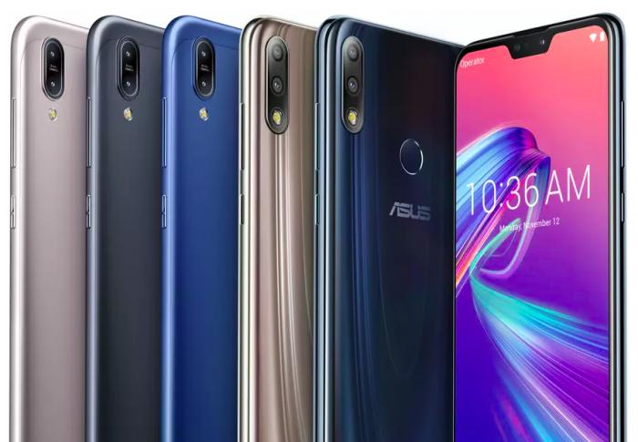 ASUS представила ZenFone Max (M2) и ZenFone Max Pro (M2) с емкими батарейками и «чистым» Android – фото 1