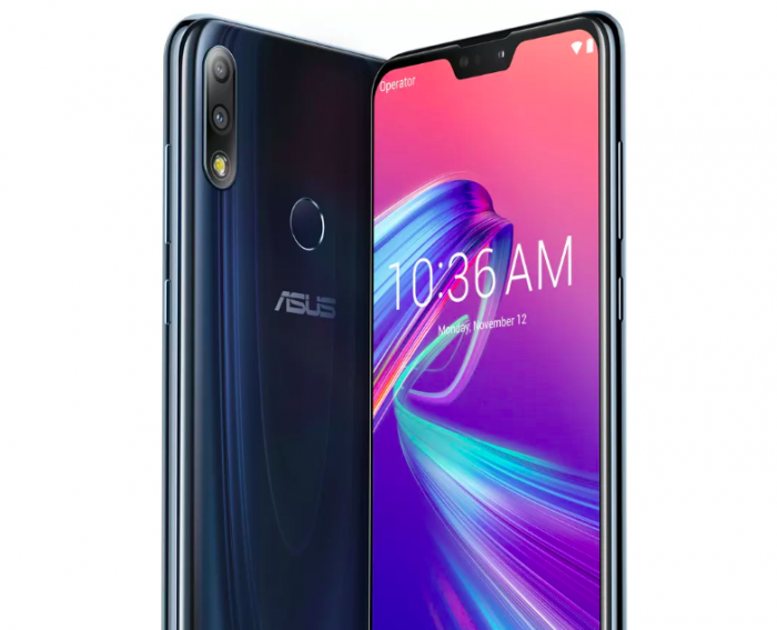 ASUS представила ZenFone Max (M2) и ZenFone Max Pro (M2) с емкими батарейками и «чистым» Android – фото 2