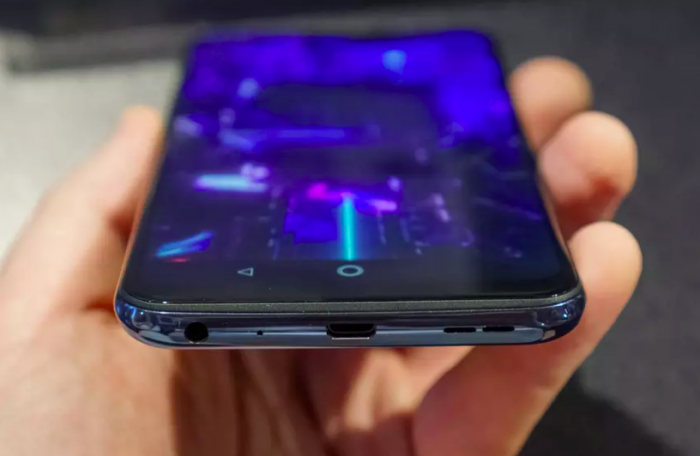 ASUS представила ZenFone Max (M2) и ZenFone Max Pro (M2) с емкими батарейками и «чистым» Android – фото 5