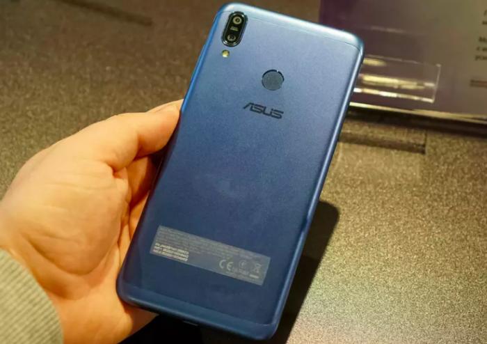 ASUS представила ZenFone Max (M2) и ZenFone Max Pro (M2) с емкими батарейками и «чистым» Android – фото 8