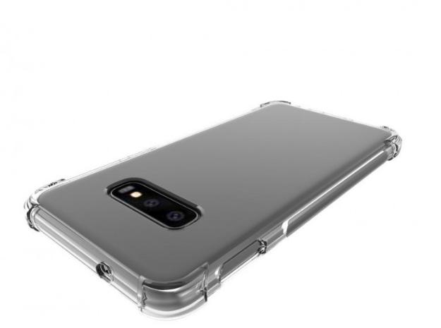 Опубликовали изображения Samsung Galaxy S10 Lite – фото 1