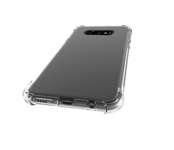 Опубликовали изображения Samsung Galaxy S10 Lite – фото 3