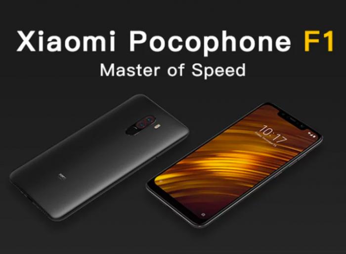 Смартфон Xiaomi Play — это Pocophone F1 для рынка Китая? – фото 2