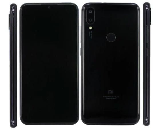 Предполагаемый Xiaomi Redmi 7 Pro может разочаровать емкостью аккумулятора – фото 1