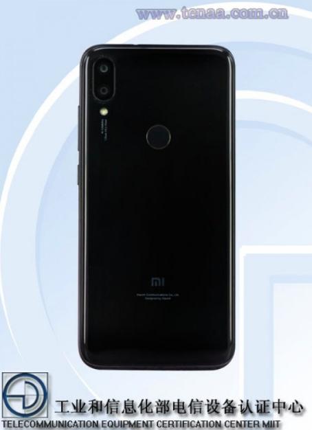 Характеристики Xiaomi Redmi 7 рассекретил сайт TENAA – фото 1